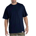 Mens Short Sleeve Pocket T-Shirts - 2 Pack