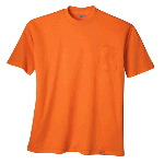 Enhanced Visibility Short Sleeve Pocket Tee