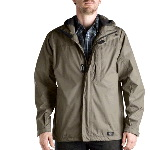 Mens Packable Waterproof Breathable Jacket