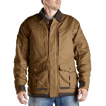 Mens Sanded Duck Premium Coat