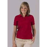 Dri-Balance Womens Insect Shield® Sonoma-W Polo