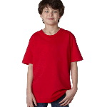 Eco-Friendly Youth AnvilOrganic� Tee