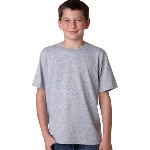 Eco-Friendly Youth AnvilOrganic® Ring-Spun Tee