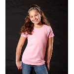 Girls Princess Tee