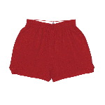 Girls Cheerleader Shorts
