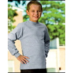 Youth TAGLESS® Long Sleeve Beefy-T®