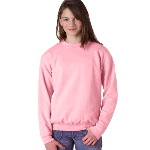 Youth Heavy Blend&trade; Crewneck Sweatshirt