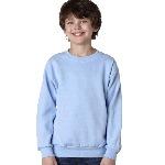 Youth ComfortBlend® EcoSmart™ Crewneck Sweatshirt