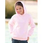 Youth ComfortBlend® Pullover Fleece Hoodie