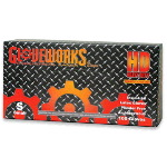 Gloveworks HD Heavy Duty Latex Gloves (Case)