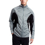 Mens Double Dry Ultimate Soft Shell Jacket with Reflective Trim