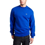 Mens Eco Fleece Crewneck Sweatshirt