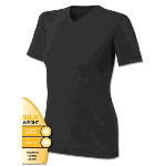 Womens Varitherm® Silkweight Dri-Release® Short Sleeve Tech Tee