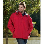 Adult Adventure Squall Jacket