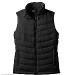 Ladies Mission Puffy Vest