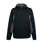 Mens Belford Soft Shell Jacket