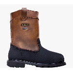 Highwall� Wellington Safety Toe Met Guard Mining Boots