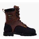 Highwall� Safety Toe Met Guard Mining Boots
