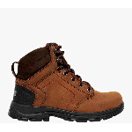 Womens Laurelwood Plain Toe Work Boots