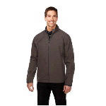 Mens Soft Shell Overland Jacket