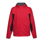 Womens Soft Shell Bellaire Jacket