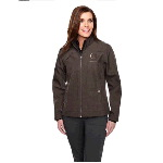 Womens Soft Shell Oakbrook Jacket