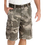 Wyoming Loose Fit Cargo Short