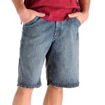 Big and Tall Relaxed Fit Carpenter Short