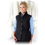 Bailey Quilted Vest