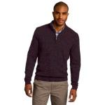 1/2-Zip Sweater