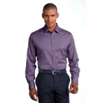 Slim Fit Non-Iron Pinpoint Oxford