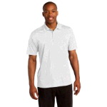 Micropique Sport-Wick Pocket Polo