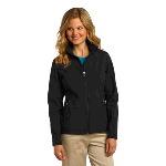 Ladies Core Soft Shell Jacket