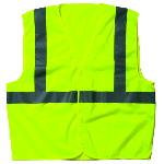 ANSI II Class 2 Hi-Visibility Mesh Vest