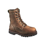 "Malone Insulated WP ST EH 8"" Boot"
