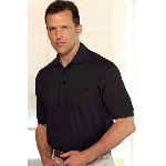 Athens Mens Polo with a Pocket