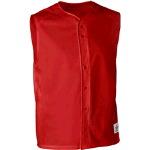 Youth Warp Knit Baseball Vest