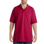 Adult Short Sleeve Pique Polo Shirt
