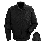 Mens Slash Pocket Jacket