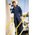 Mens Insulated Twill Coverall