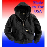 Duck Active Jacket, Thermal Lined