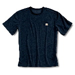 Short Sleeve Work-Dry T-Shirt