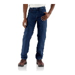 Flame Resistant Relaxed Fit Denim Jean