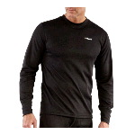 Work Dry Midweight Thermal Crew Neck Top